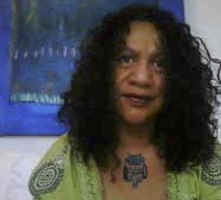 Kath Akuhata Brown - Filmmaker