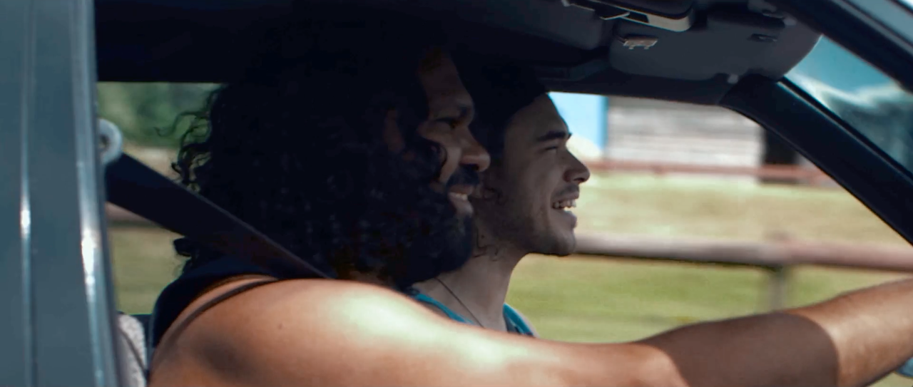 Sech'el - A film about friendship, bravery and loss. Created for the NATIVE Slam