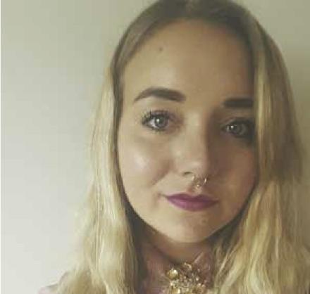 Sunna Nousuniemi - Filmmaker