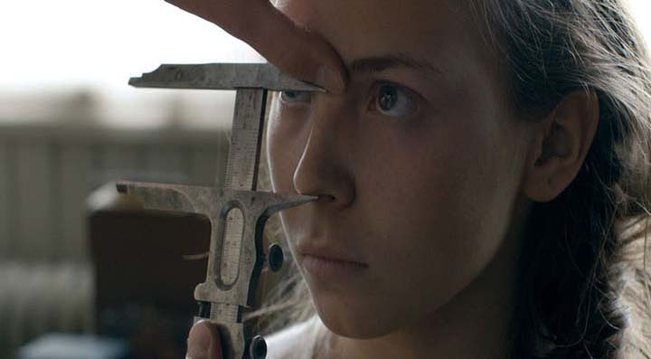 Sámi Blood, directed by Sámi filmmaker Amanda Kernell