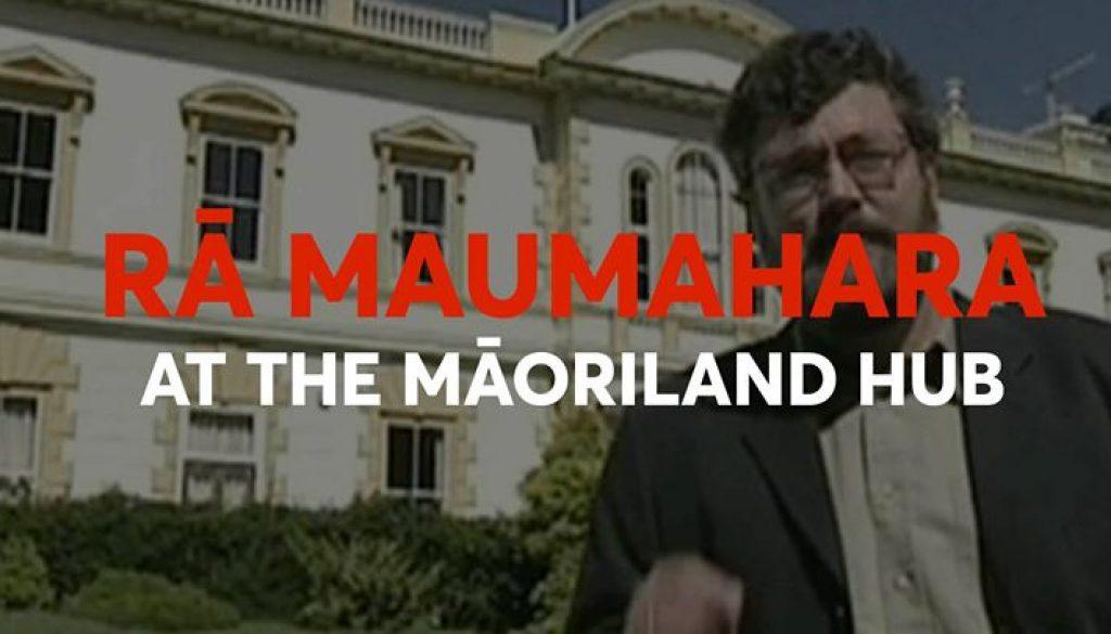 Rā Maumahara - The Invasion Of The Waikato