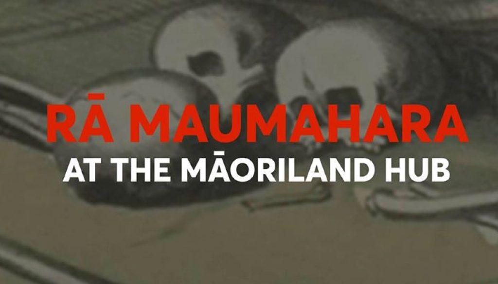 Rā Maumahara - Taranaki Prophets
