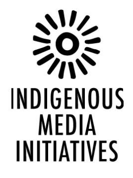 Indigenous Media Initiatives