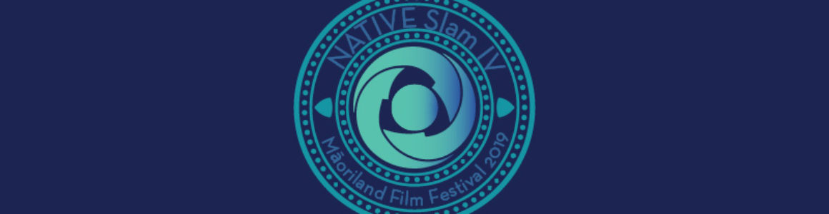 NATIVE SLAM LOGO
